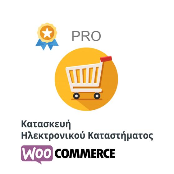 Κατασκευή E-Shop Pro